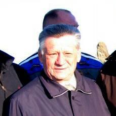 Mikhail Mashkovtsev
