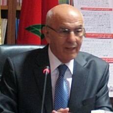 Mohamed Taieb Naciri