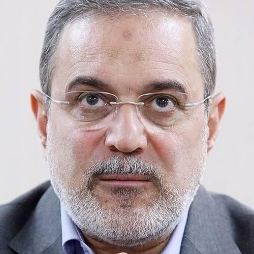 Mohammad Bathaei