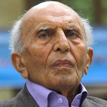 Mohammad Hassan Ganji