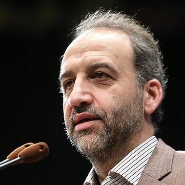 Mohammad Sarafraz