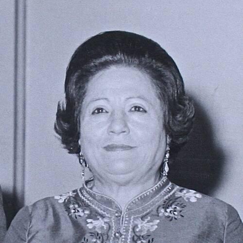 Mounira Solh