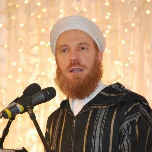 Muhammad al-Yaqoubi