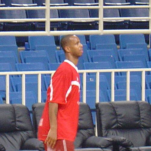 Muhammad El-Amin