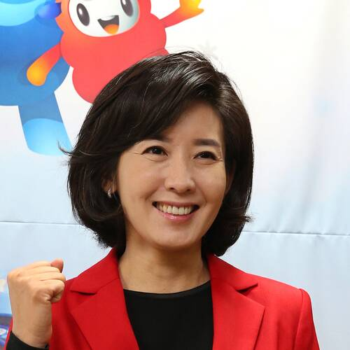 Na Kyung-won