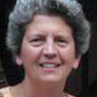 Nancy Darsch