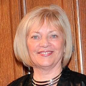 Nancy Hartling