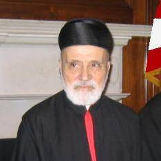 Nasrallah Peter Sfeir