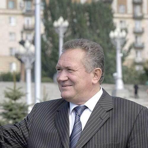 Nikolay Maksyuta