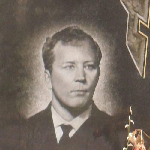 Nikolay Solovyov