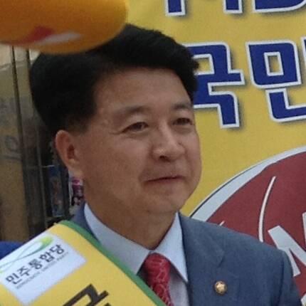 Noh Woong-rae