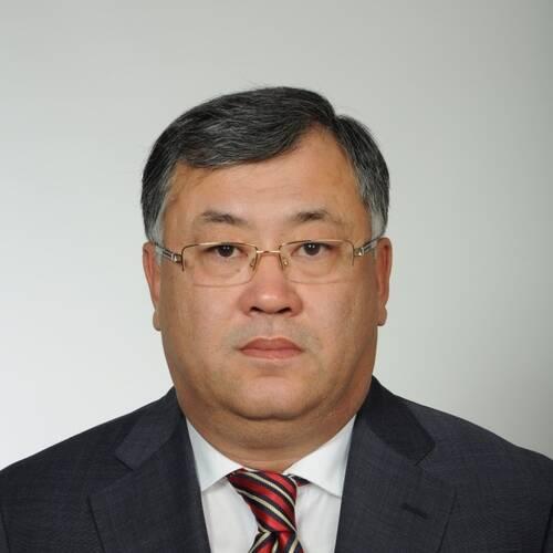 Nurlan Dulatbekov