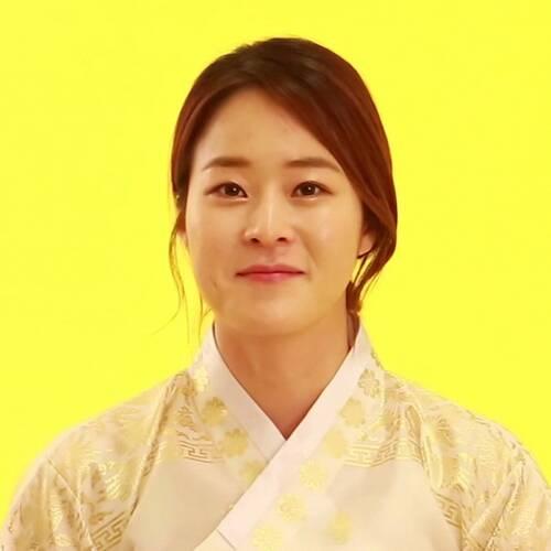 Oh Hye-ri