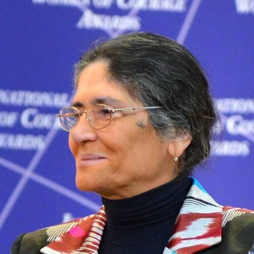 Oinikhol Bobonazarova