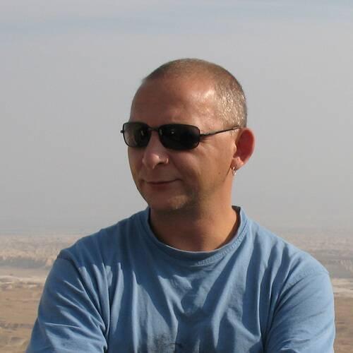 Oleg Kuvaev