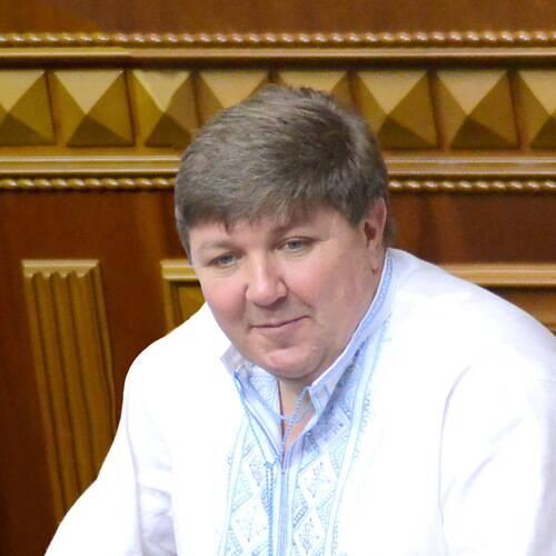 Oleksandr Livik
