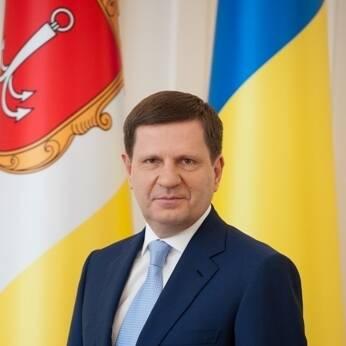 Oleksiy Kostusyev