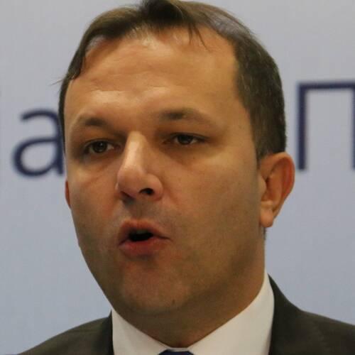 Oliver Spasovski