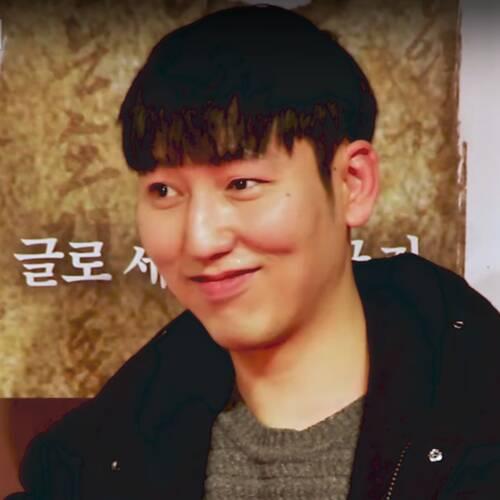 Park Doo-shik