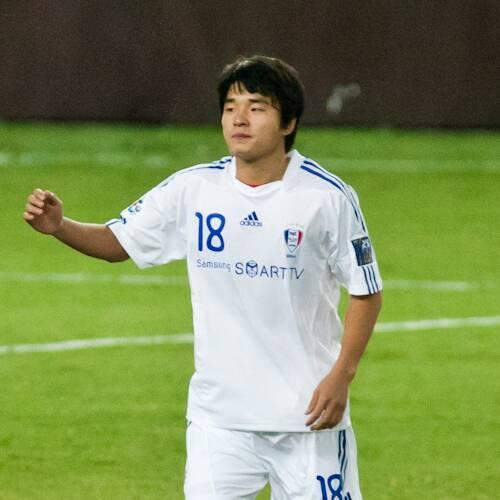Park Jong-jin
