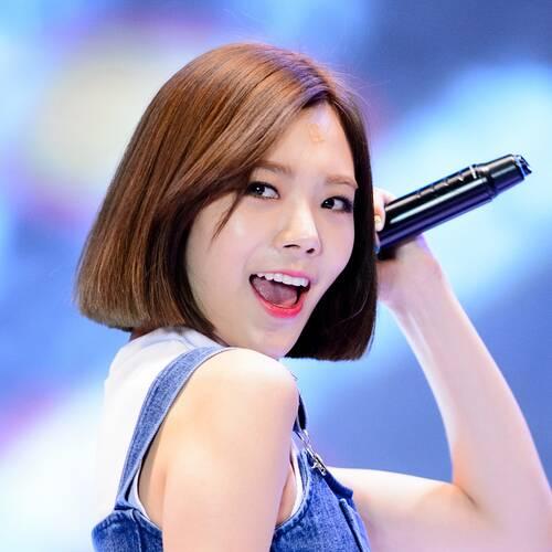 Park Soo-ah