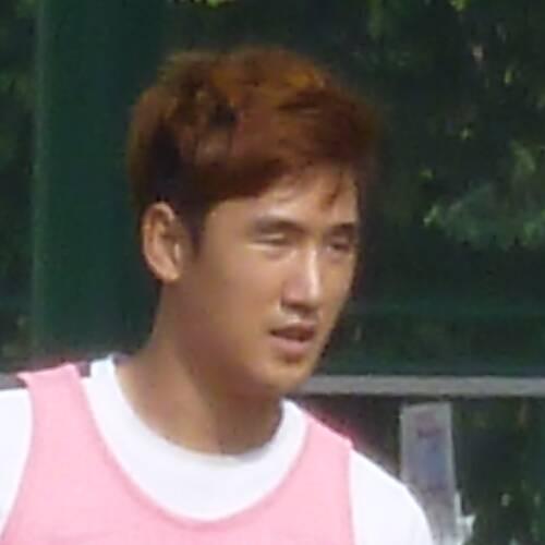 Park Tae-hong