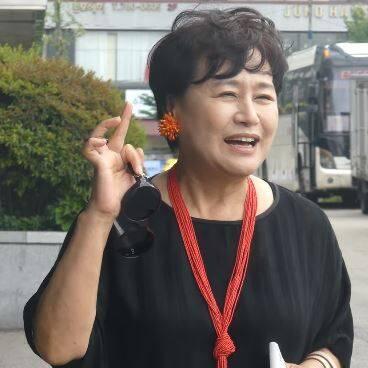 Park Won-sook