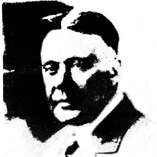 Paul Aaron Langevin Doty