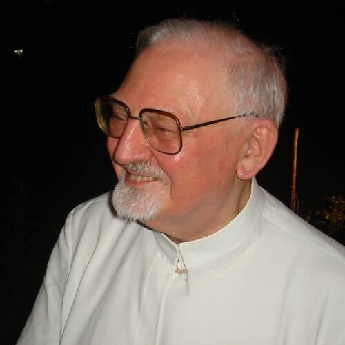 Peter Hans Kolvenbach