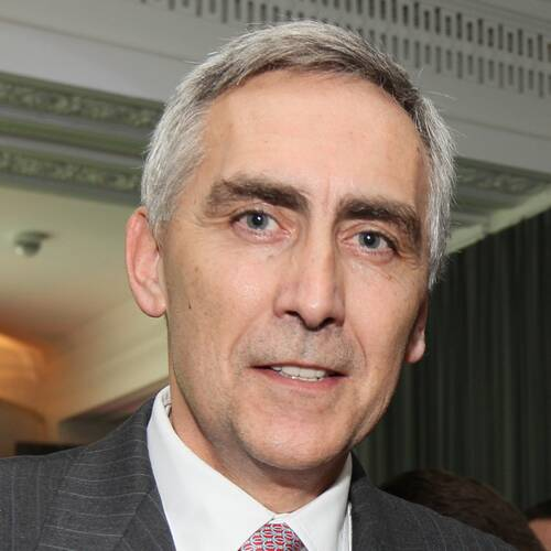 Peter Löscher