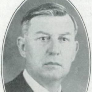 Ralph Emerson Bailey