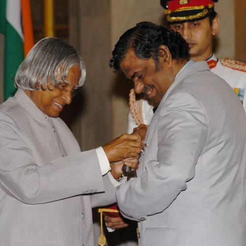 Ramachandran Balasubramanian