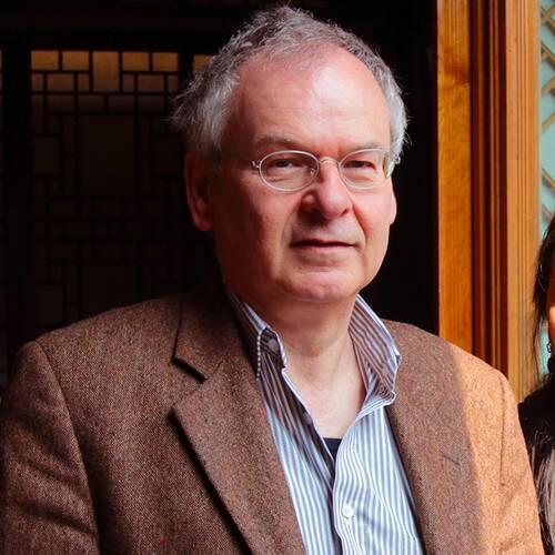 Reinhard Febel