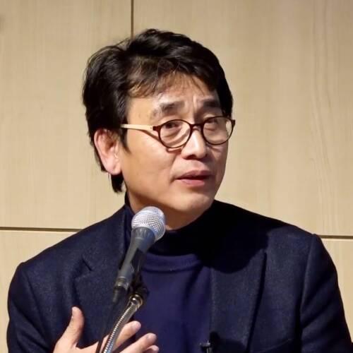 Rhyu Si-min