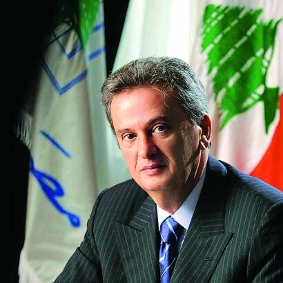 Riad Salameh