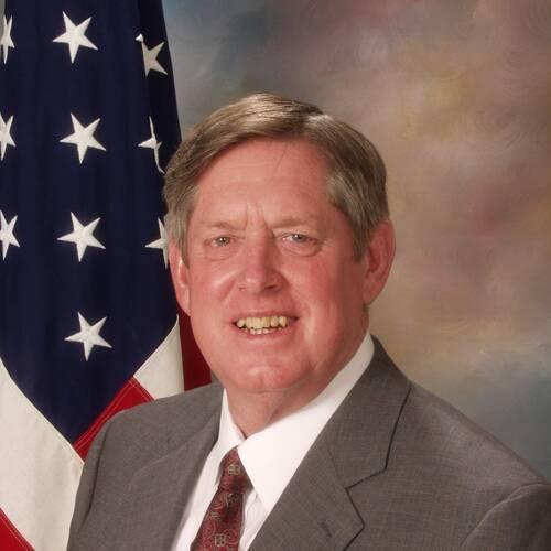 Robert Marion Berry