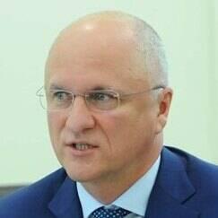 Sklyar Roman Vasilyevich