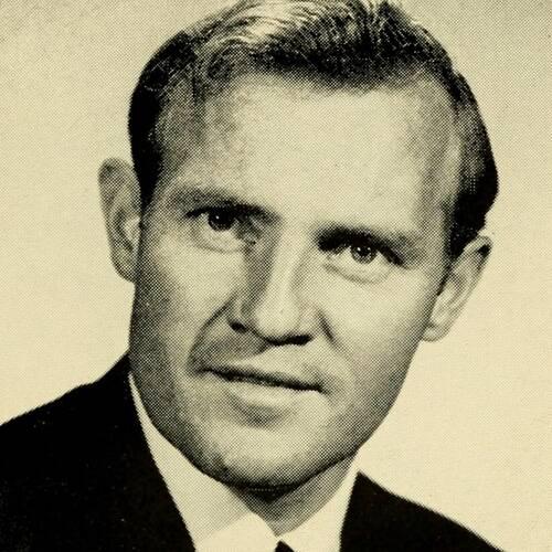 Ronald MacKenzie