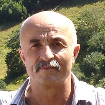 Rostislav Khugayev