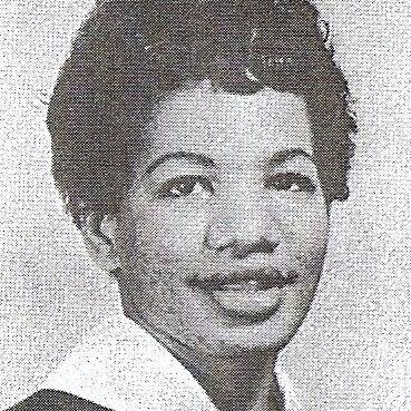 Ruby Doris Smith-Robinson