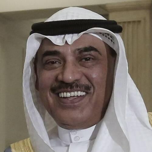 Sabah Al-Khalid Al-Sabah