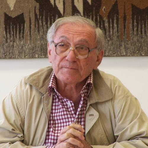 Sadiq Jalal al-Azm