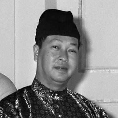 Salahuddin of Selangor