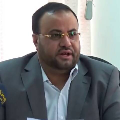 Saleh Ali al-Sammad