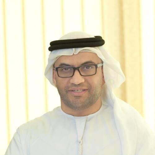 Salem Al Ketbi