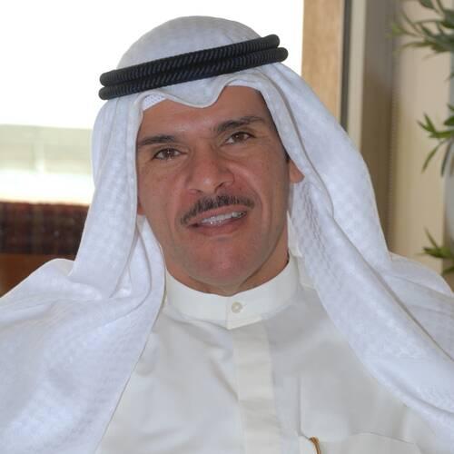 Salman Sabah Al-Salem Al-Homoud Al-Sabah