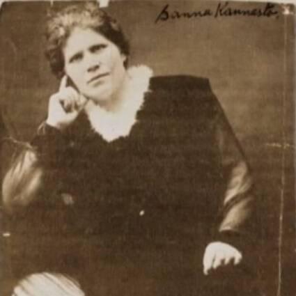 Sanna Kannasto