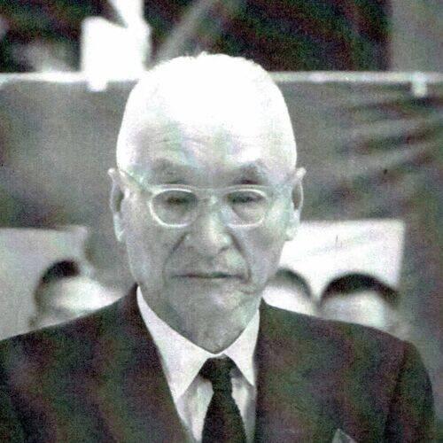 Sazō Idemitsu