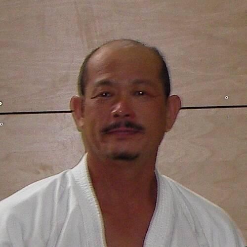 Seiji Nishimura