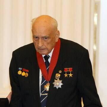 Sergey Kovalyov
